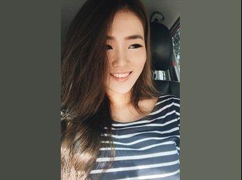 EasyRoommate SG - Ying wang - 22 - Singapore