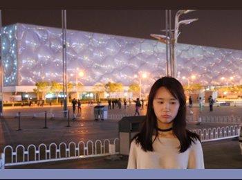 EasyRoommate SG - Xu Mengjing - 20 - Singapore