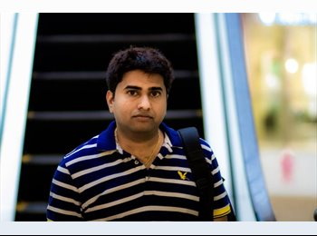 EasyRoommate SG - Manish Kumar - 33 - Singapore