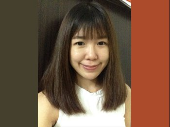 EasyRoommate SG - Cheng  - 25 - Singapore