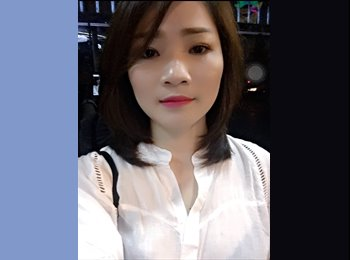 EasyRoommate SG - Miky - 27 - Singapore