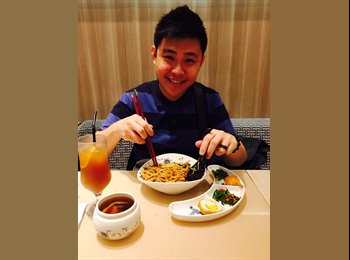 EasyRoommate SG - Chang Suin - 27 - Singapore