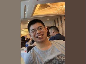 EasyRoommate SG - Li Weijie - 26 - Singapore