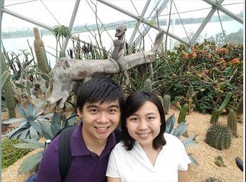 EasyRoommate SG - editha - 26 - Singapore