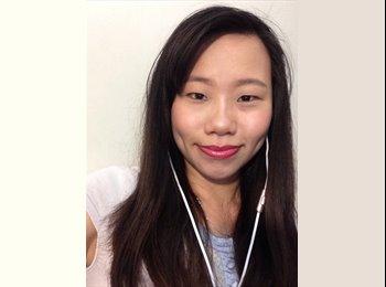 EasyRoommate SG - Yi Fang - 23 - Singapore