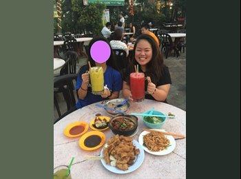 EasyRoommate SG - Jaclynne - 23 - Singapore