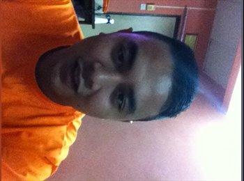 EasyRoommate SG - Taufiq - 30 - Singapore