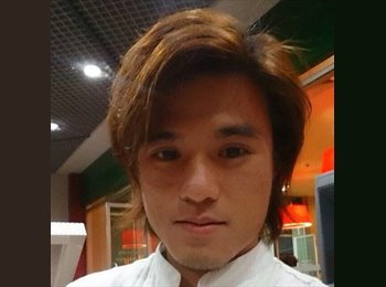 EasyRoommate SG - Andy - 27 - Singapore