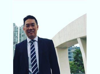 EasyRoommate SG - Hung - 45 - Singapore