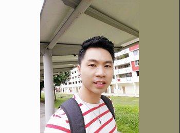 EasyRoommate SG - Goh - 41 - Geylang
