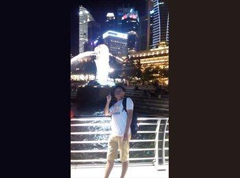EasyRoommate SG - Wong - 26 - Marymount