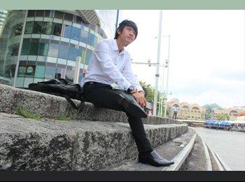 EasyRoommate SG - Ivan - 18 - Tiong Bahru