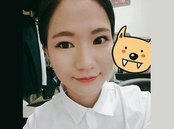 EasyRoommate SG - Kim, Chaerin - 23 - Serangoon