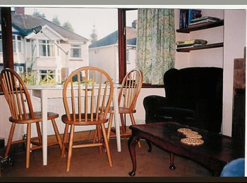 EasyRoommate UK - Room(s) in shared house, Tile Hill area, Broadband - Tile Hill, Coventry - £270 pcm
