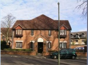 EasyRoommate UK - Spacious Single Room-Colindale, near Middlesex Uni, Edgware - £750 pcm