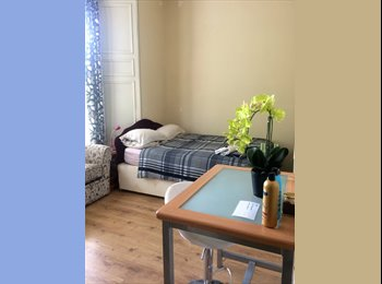 EasyRoommate UK - lovely sunny spacious double room - Dundee, Dundee - £420 pcm