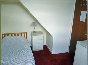 EasyRoommate UK - Chesterfield, rooms in shared house near town cent - Chesterfield, Chesterfield - £268 pcm