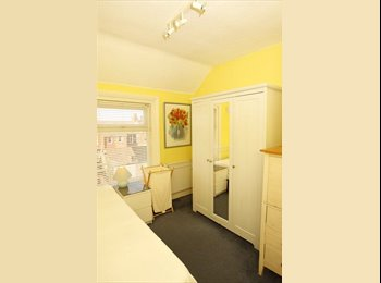 EasyRoommate UK - Looking for a friendly, neat and tidy housemate  - Blackpool, Blackpool - £296 pcm