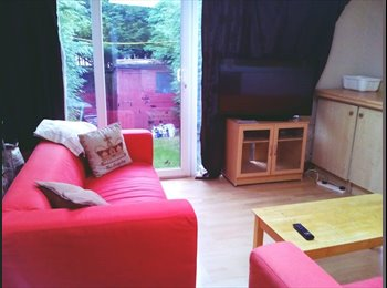 EasyRoommate UK - looking for a nice house in jewelry quarter, Birmingham - £300 pcm