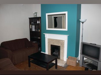 High quality Large rooms with great flatmates!!