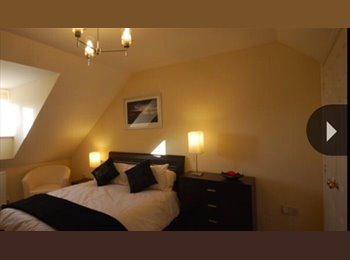 Luxury Accommodation available throughout the year