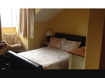 EasyRoommate UK - Great Flatshare, Glasgow - £450 pcm