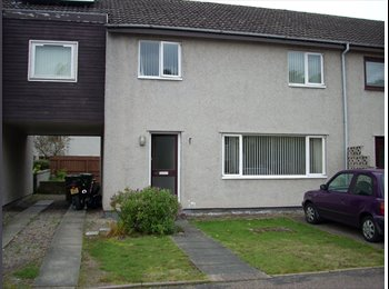 EasyRoommate UK - rooms to let in shared accomodation - Culcabock, Inverness - £380 pcm