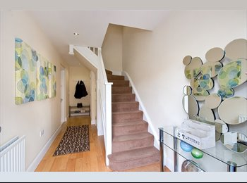 Superb extra large double room
