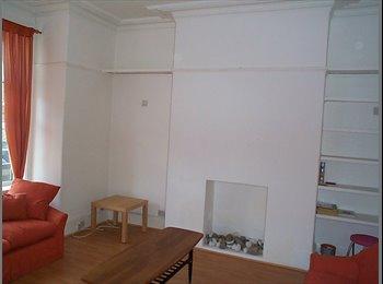 EasyRoommate UK - Cardigan Terrace, Heaton - Heaton, Newcastle upon Tyne - £270 pcm