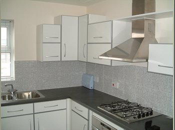 EasyRoommate UK - High Quality Rooms for Professionals - Swindon Town Centre, Swindon - £475 pcm