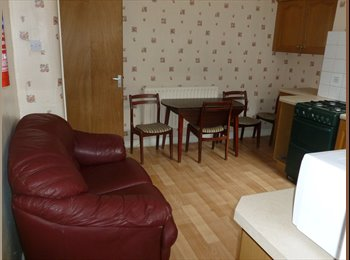 EasyRoommate UK - Tenants for 2015/2016 Academic Year - Preston, Preston - £260 pcm