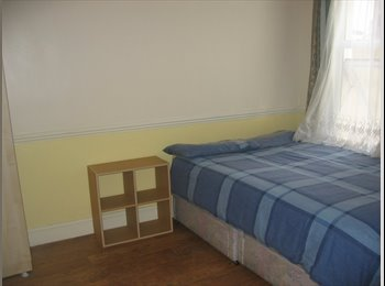 Lovely Accommodation in Stratford 5 Min From Tube