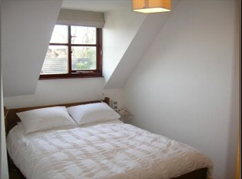 £529 All Inc West Didsbury Double ENSUITE Room