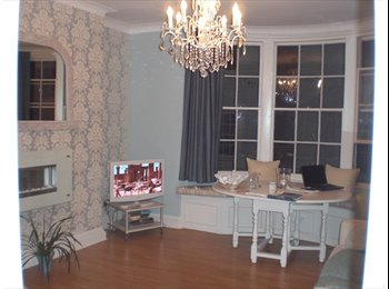 EasyRoommate UK - BRIGHT AIRY ROOM AVAILABLE £600PM INCL BILLS - Brighton, Brighton and Hove - £600 pcm