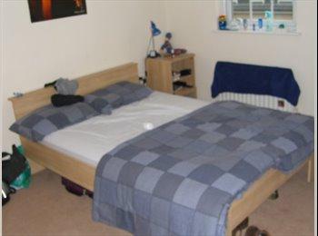 Modern 4 Bedroom Town House In Fenham Area Of Newcastle...