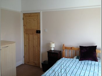 EasyRoommate UK - Room to rent close to High Wycombe (Wycombe Marsh), High Wycombe - £495 pcm