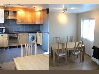 EasyRoommate UK - Modern, cosy, 2 shower end terrace house in North Hatfield - Hatfield, Hatfield - £530 pcm