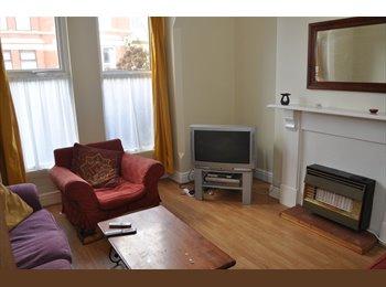 EasyRoommate UK - houseshare for 6 people in Merseyside - Wavertree, Liverpool - £240 pcm