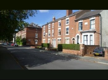 EasyRoommate UK - Room in shared house. Wolverhampton - Wolverhampton, Wolverhampton - £350 pcm
