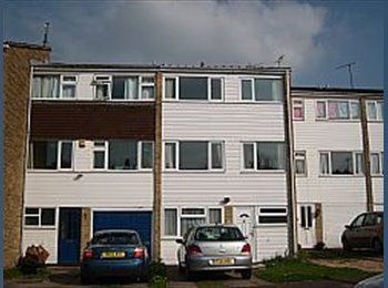 EasyRoommate UK - Beautiful rooms in beautiful houses - Woodley, Reading - £475 pcm