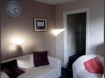 Good-sized Double & Exceptionally Large Double Room for...
