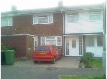 EasyRoommate UK - home share - Hemel Hempstead, Hemel Hempstead - £375 pcm