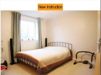 EasyRoommate UK - Double bedroom ensuite. - Surbiton, London - £650 pcm