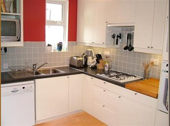 EasyRoommate UK - Beautiful Double Room for rent in Bedford - Bedford, Bedford - £433 pcm