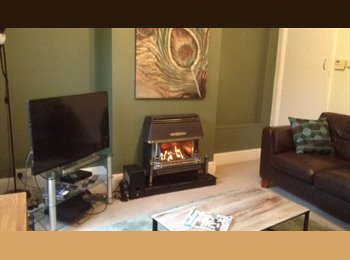 EasyRoommate UK -  MORE THAN JUST A ROOM - RARE GEM 3 mins walk to town/rail, Reading - £555 pcm