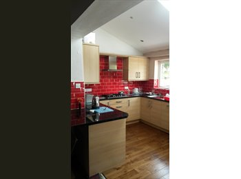 EasyRoommate UK - Room for rent Chorley would suit active professional - Chorley, Chorley - £400 pcm