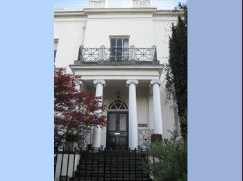 EasyRoommate UK - Regency Town House - Cheltenham, Cheltenham - £500 pcm