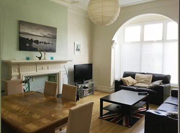 Superb House Share close to Roundhay Park