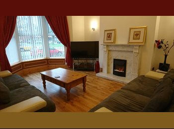 EasyRoommate UK - Hi Spec Town House Carlisle, Carlisle - £370 pcm