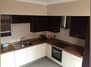Shared House in Mapperley